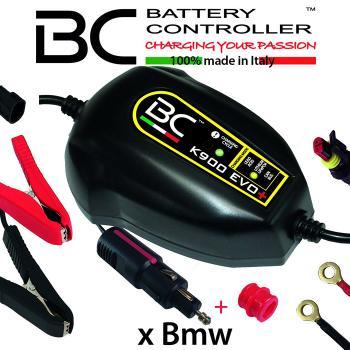 BC Batterieladegerät K900 EVO+ 12V CAN-Bus