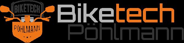 Biketech-Pöhlmann-Logo